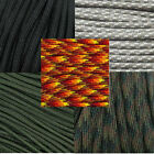 PARACORD 550LB Type III USA made w/color options sold in continuous length