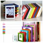 """Picture Photo Box Wall Frame A4/5""""/6""""/7""""/8"""" Multi-size Room"""
