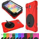 Shockproof Full Protector Cover Case Stand For Samsung Galaxy Tab E 8.0 T377