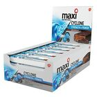 Maxinutrition Cyclone Bars Protein Creatine 12 x 60g *All Flavours*