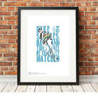 ❤ CYCLING ❤ poster art Limited Edition Print in 5 sizes #18 retro