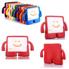 Cartoon Kids Safety Shockproof Eva Stand Case Cover For Ipad 2 3 4 5 6 Air Mini