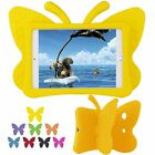 Cartoon Kids Butterfly Shockproof Stand Case Cover For Ipad 2 3 4 5 Air Mini Pro
