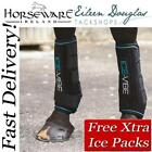Horseware Ice Vibe Circulation Therapy Boots (Pair) New Icevibe Boots