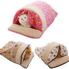 Soft Cotton Cat/Dog Bed Sofa Cozy Warm Pet Kitty Puppy Bed Sleeping Rest Cushion