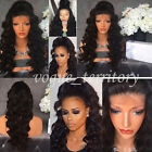 Hot Glueless Full Lace Human Hair Wigs With Baby Hair Around Free Part Anywhere