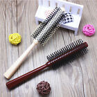 Round Comb Roll Comb Hair Care Straight Curly Hair For Women Salon Styling Dress