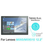 Premium Tempered Glass Screen Protector Film For Lenovo X50F/X50M/Yoga tab3 10.1