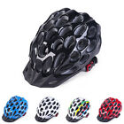 Fashion MTB New Bike Adult Safety Helmet Cycling Honeycomb Type 41 Holes Helmets
