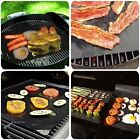 2~5x Reuseable BBQ Liner Non-Stick Barbecue Cooking Grill Baking Mat Sheet Tools
