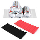 Fridge Pantry Backbone Beer Wine Stacker Mat Organizer for Kitchen Home Silicone