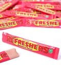 Swizzels Matlow Refreshers Chew Bar Strawberry nostalgic sweets from the 70s