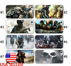 IPhone 6 7 7 Plus Phone Soft case TPU Tom Clancys Ghost Recon Video game #1