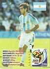 Road to World Cup 2010 Trading Cards - NOT Panini Topps, Unknown Publisher