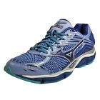 Mizuno Wave Enigma 6 Womens Premium Running Shoes Fitness Trainers Blue