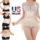 3 in 1 Postpartum Support Recovery Belly Waist Pelvis Belt Maternity Body Shaper