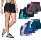 Women Under Armour Shorts Under Armour Play Up 3.0 and 2.0 Running Shorts NEW