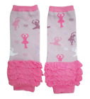 Baby Infant Huggalugs Arm Leg Warmers Leggings Newborn to Age 1 Fun Patterns