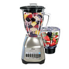 Oster Classic Series Blender PLUS Food Chopper - Glass Jar cheap