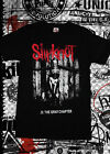 NEW! SLIPKNOT PUNK ROCK T SHIRT MEN'S SIZES image
