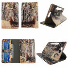 """Folio Cover for LG G Pad LTE 7"""" Tablet (PU) Case/360° Stand/Card Pocket"""