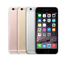 APPLE iPHONE 6S 16GB NEU!! SPACEGRAU SILBER GOLD ROSEGOLD OHNE SIMLOCK iOS LTE