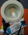 BlueSky 12W LED COB Down light WARM  Dimmable Flex & Plug Kit