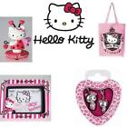 HELLO KITTY Collectables, Charms, Magnets, Photo Frames, Figurines & Jewellery