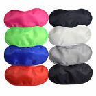 Schlafmaske in 11 versch. Farben! , Sleeping Mask for Travel Sleeping Aid