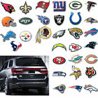 NFL Team Color Auto Emblem By Team ProMark  -Select- Team Below