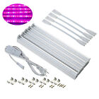 Full Spectrum Led Grow Light T5 Tubes Indoor Plant Growing Strip Lamp Garden Veg