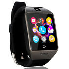 Smart Wrist Watch Bluetooth Waterproof GSM Phone For Android Samsung IOS Phones