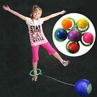 Skip Ball Outdoor Fun Toy Balls Classical Skipping Toy Fitness Equipment SU