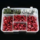 Complete Fairing Bolt Screws Kit For BMW S1000RR K1200GT F800GT R1200RT F800GS
