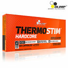 THERMO STIM HARDCORE 30-210 Caps. Thermogenic Fat Loss Formula STRONG SAFE LEGAL