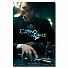 09813  Casino Royale Movie Art Poster Print James Bond £13.95 GBP on eBay