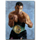 11857 Boxing Legend Mike Tyson Sport Fabric Poster Print