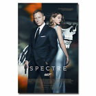 12816 James Bond 24 - Spectre Spy Shooting Movie Art Poster AU $67.95 AUD