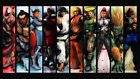 15005 Street fighter IV Game Wall Print POSTER UK