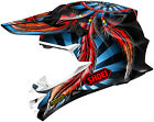 Shoei VFX-W Grant 2 Graphic Off Road Helmets