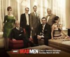 17756 Mad man TV Show Wall Print POSTER UK