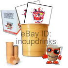 In Cup, Incup Drinks for 73mm Vending Machines - Vimto for Hot or Cold Drinking
