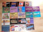 """NES Nintendo Manuals """" Take Your Pick 5.50 Each """" = See Photos = Free Shipping"""
