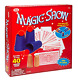 Ideal 40-Trick Magic Show Kit Toy Kids Play Game Christmas Gift