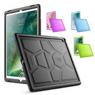 Poetic Turtle Case【Heavy Duty】Silicone For iPad Pro 12.9 (2nd Gen 2017)