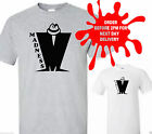 MADNESS T SHIRT ALL SIZES TO 5XL(OTHER COLOURS AVAILABLE)