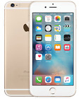 Apple iPhone 6 - 16GB 64GB 128GB (GSM Unlocked) Smartphone Gold Gray Silver