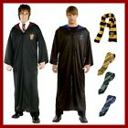 HARRY POTTER ADULTS LICENSED FANCY DRESS COSTUMES