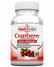 Health Labs Nutra 50:1 Triple-Strength Cranberry Concentrate with Vitamins C & E