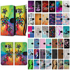 app to download music on samsung - For Samsung Galaxy Note 5 N920 Slim Stylish Canvas Wallet Case Cover Phone